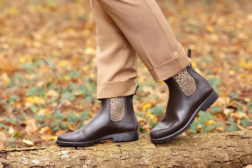 boots Meduse jumpard