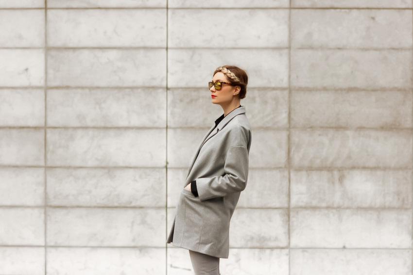 manteau masculin XXL coat oversize