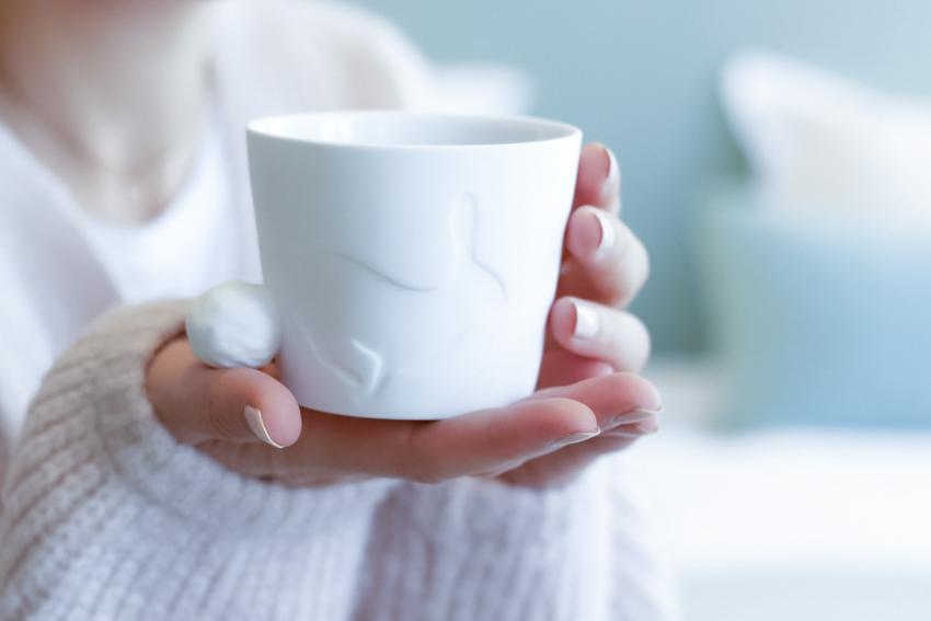 tasse lapin rabbit mug