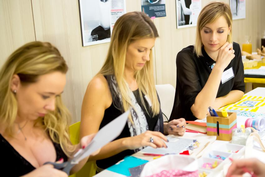 Blogueuse DIY Artlex lyon atelier