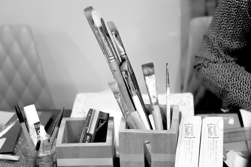 Lyon atelier DIY
