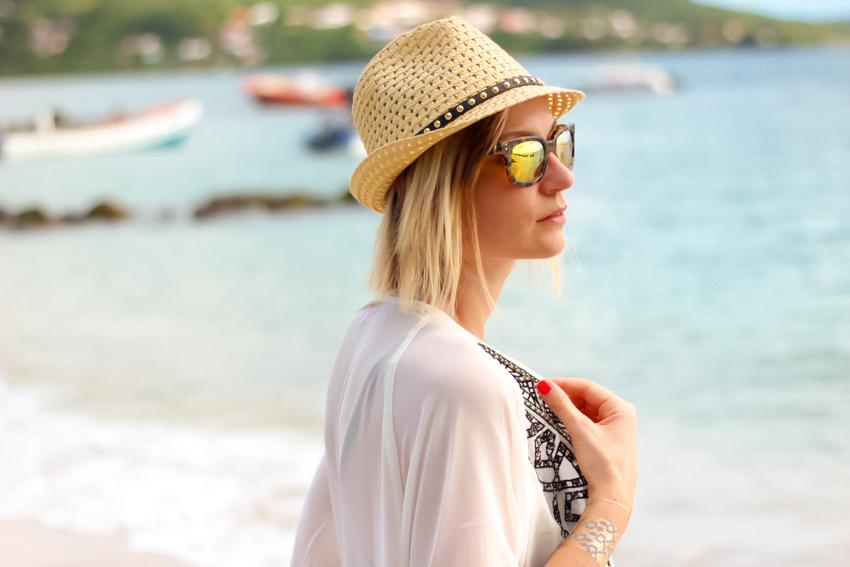 blogueuse mode lyon Artlex Martinique