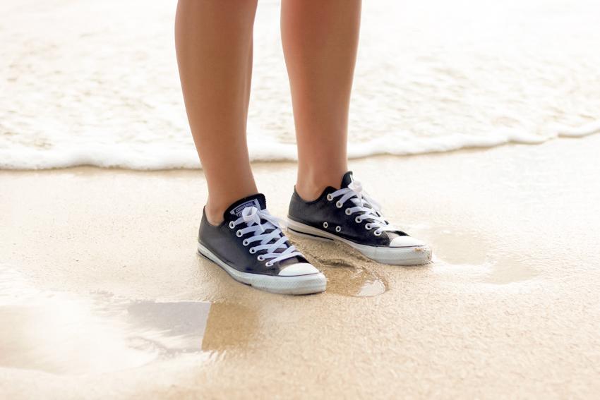 sneakers converse tie dye blog mode lyon Artlex