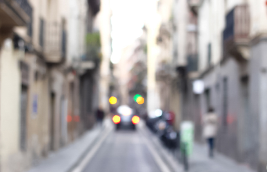 Rue Barcelone