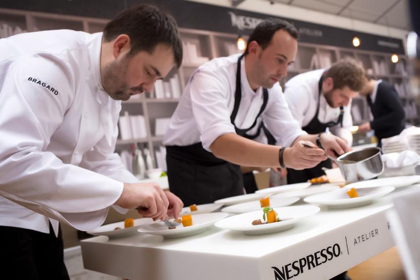atelier nespresso Jean Francois piège 3