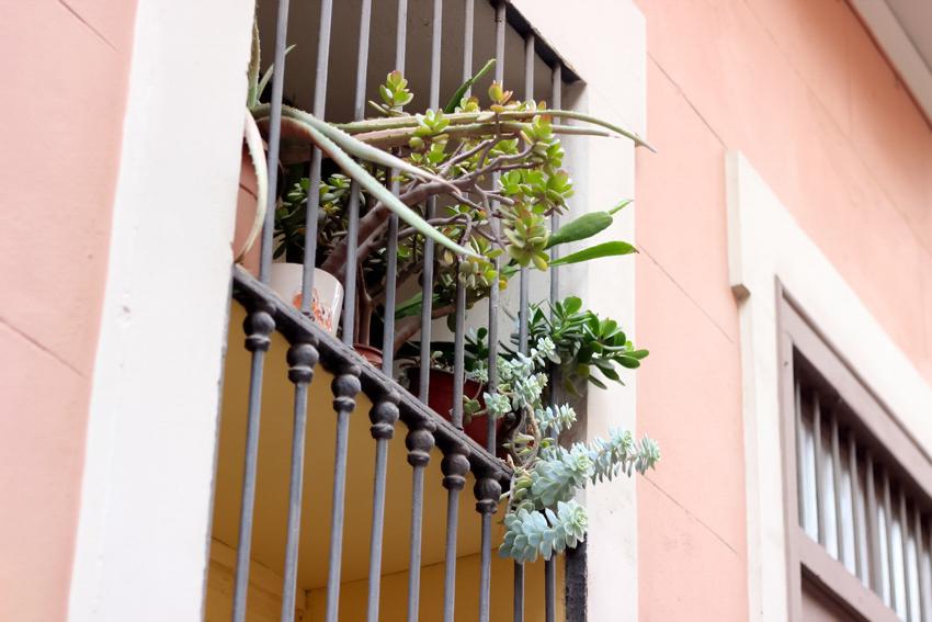 jolie fenetre Barcelone Blog mode lyon Artlex