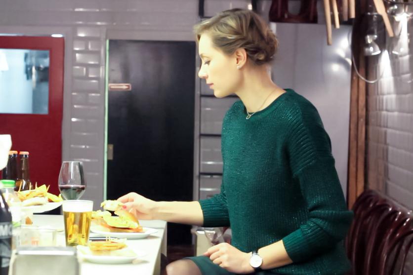 manger des tapas Barcelone