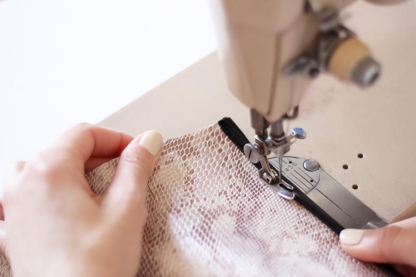 Coudre un biais Blog DIY Artlex