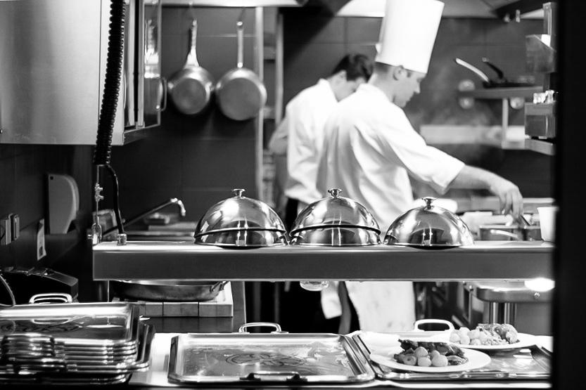 Bon restaurant bocuse Lyon