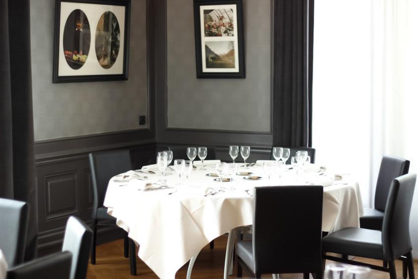 Restaurant Marguerite Lyon 7