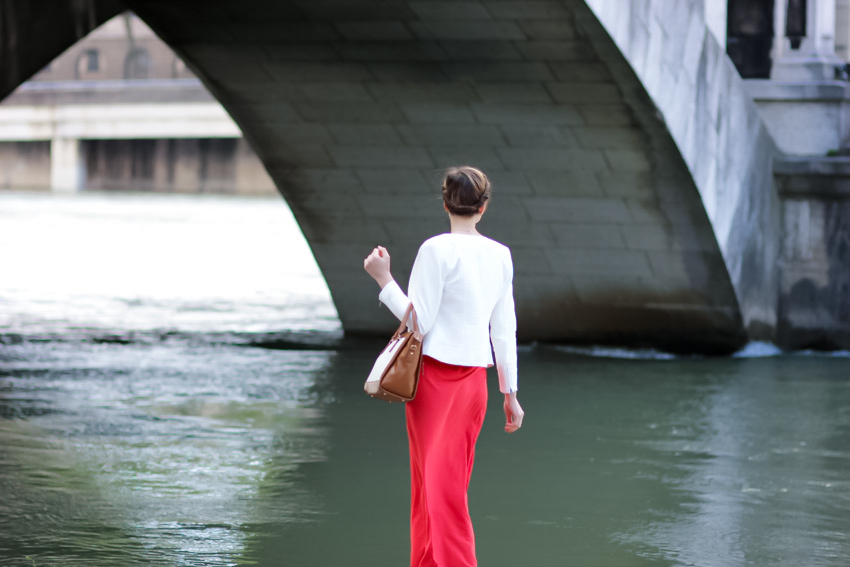white red street style french fashion blogger Artlex