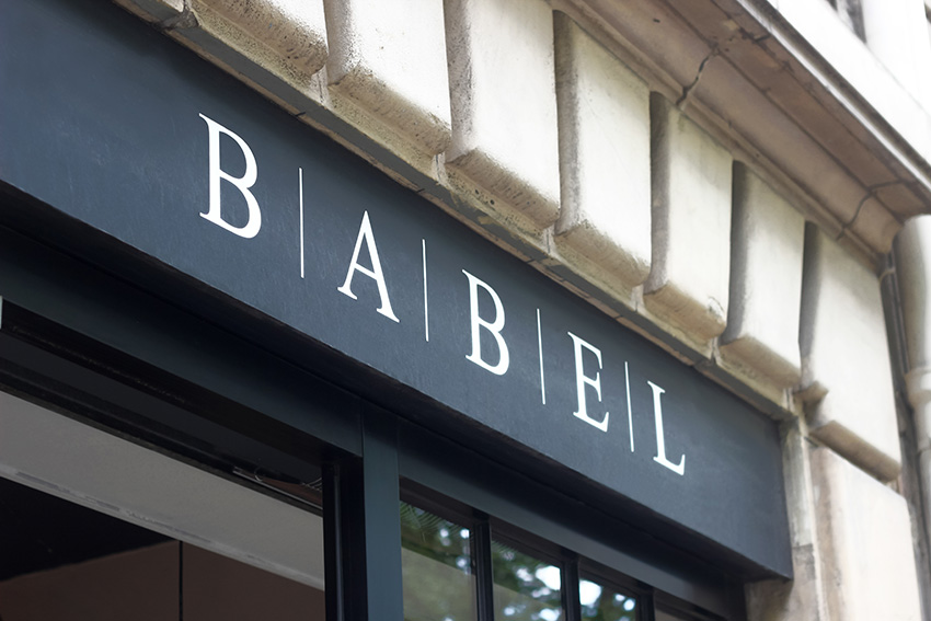 Babel Concept Store Paris