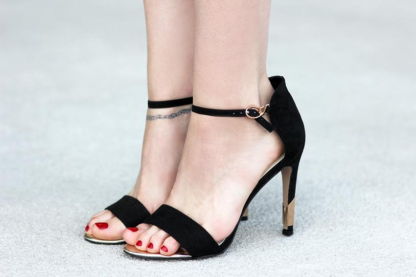 Jolies chaussures à talons blog mode lyon Artlex