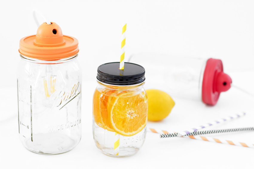 Mason jar Craft blog DIY Artlex
