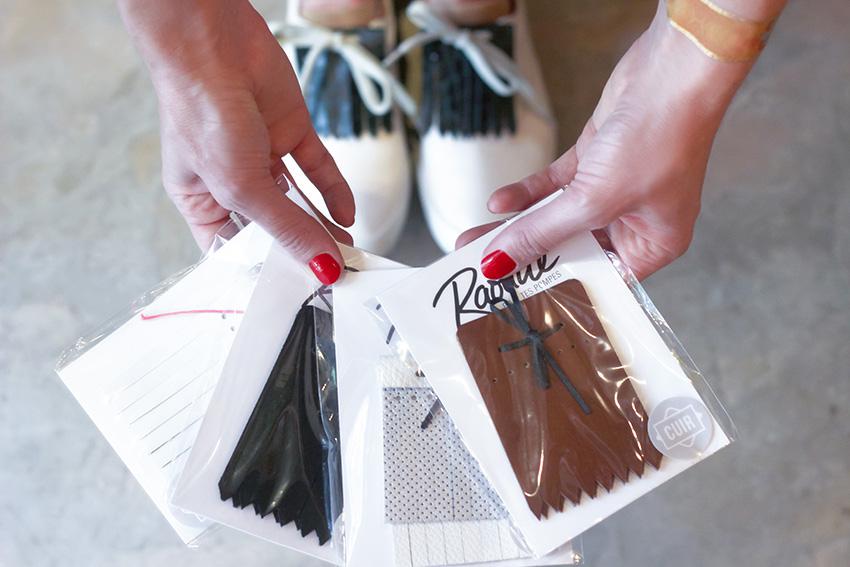 accessoires chaussures Babel Concept Store Paris