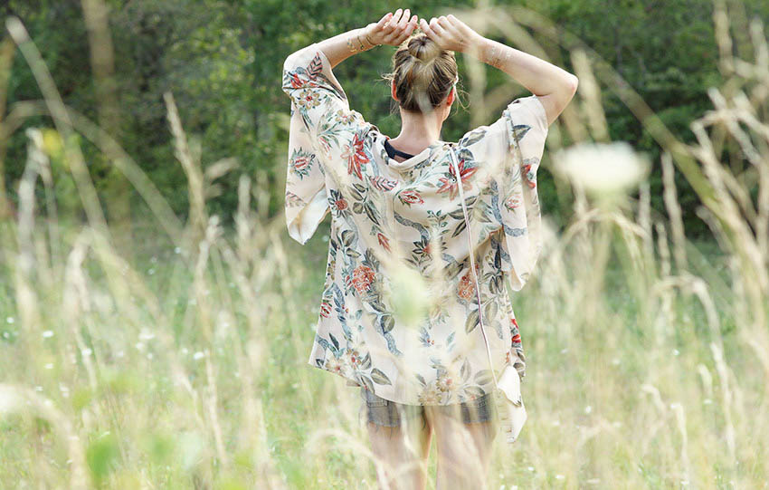 kimono style blog mode lyon Artlex
