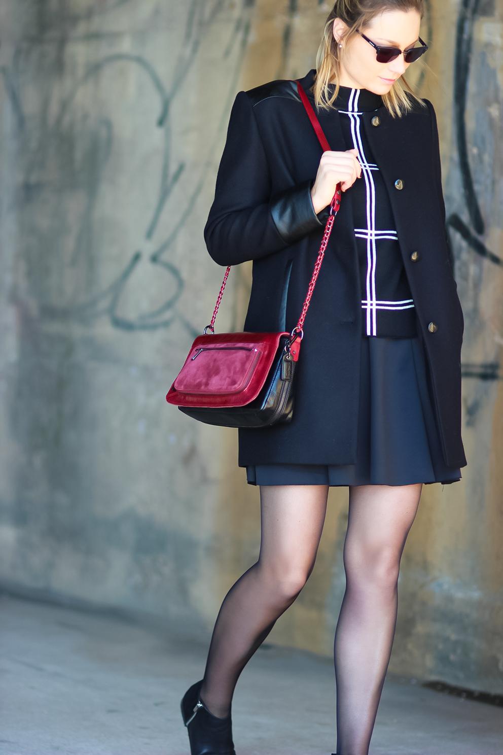 Street style lyon Blog mode Artlex