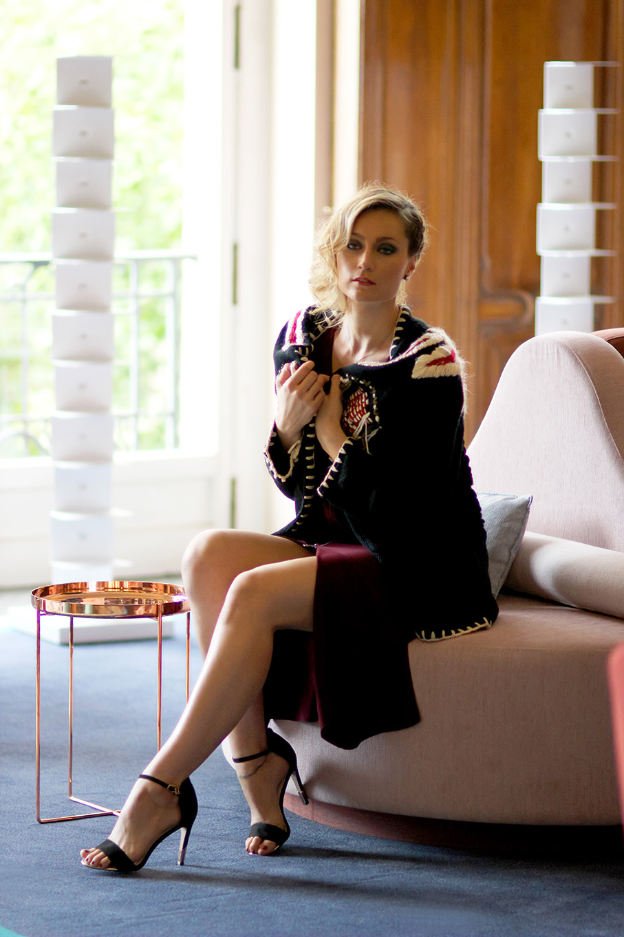 blogueuse de mode lyonnaise chateau perrache
