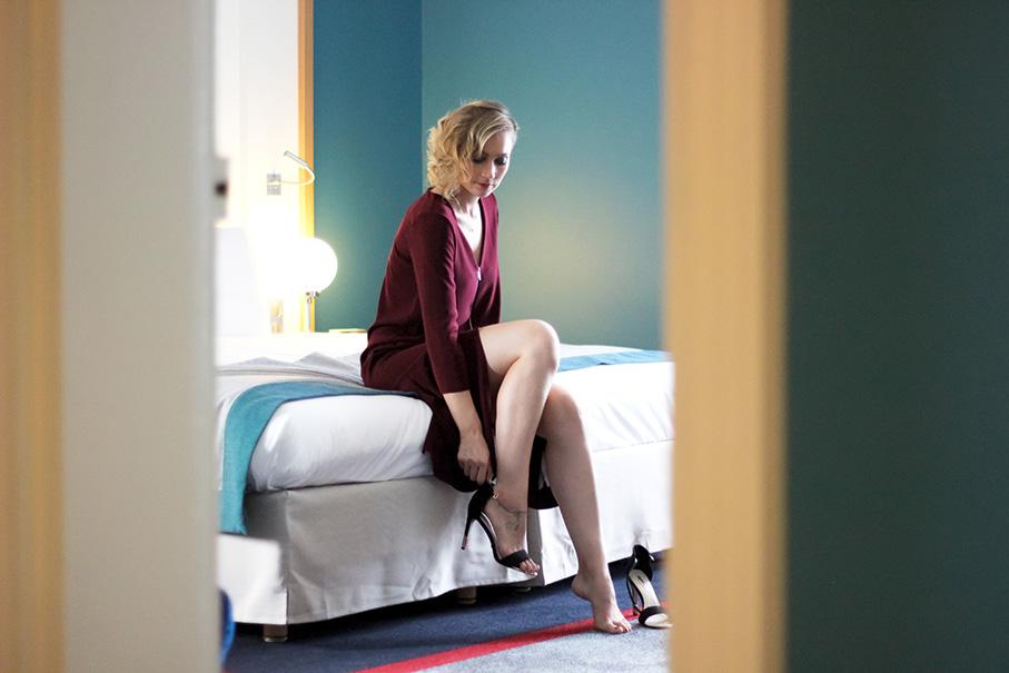 chambre Hotel mercure lyon centre