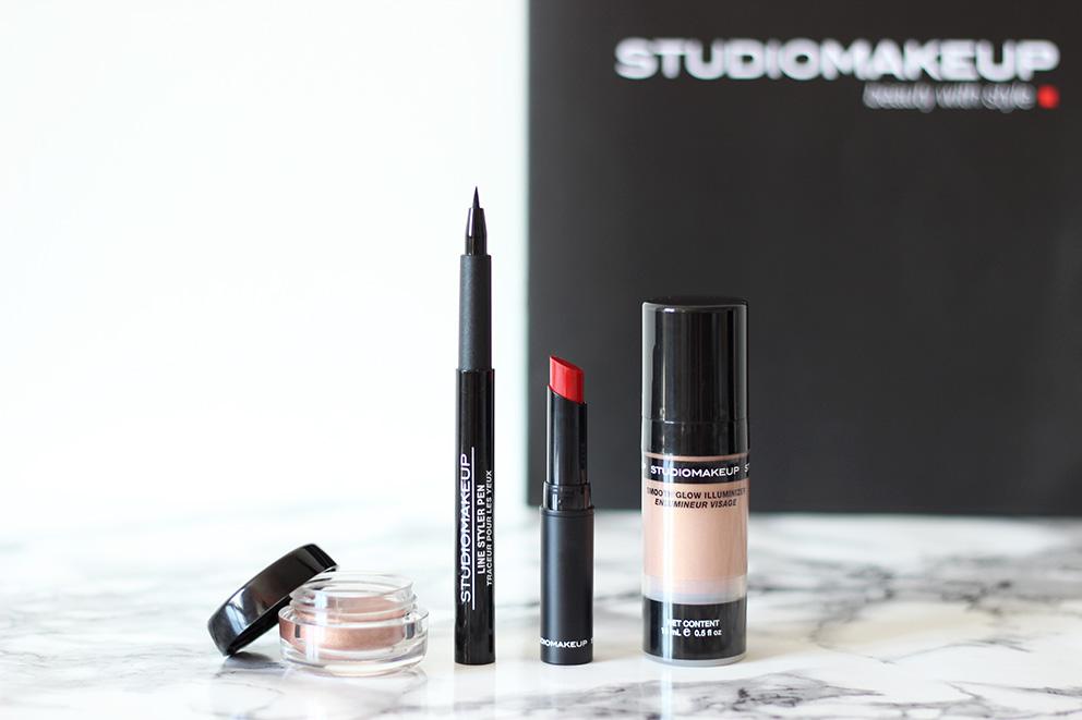 cosmetique studiomakeup