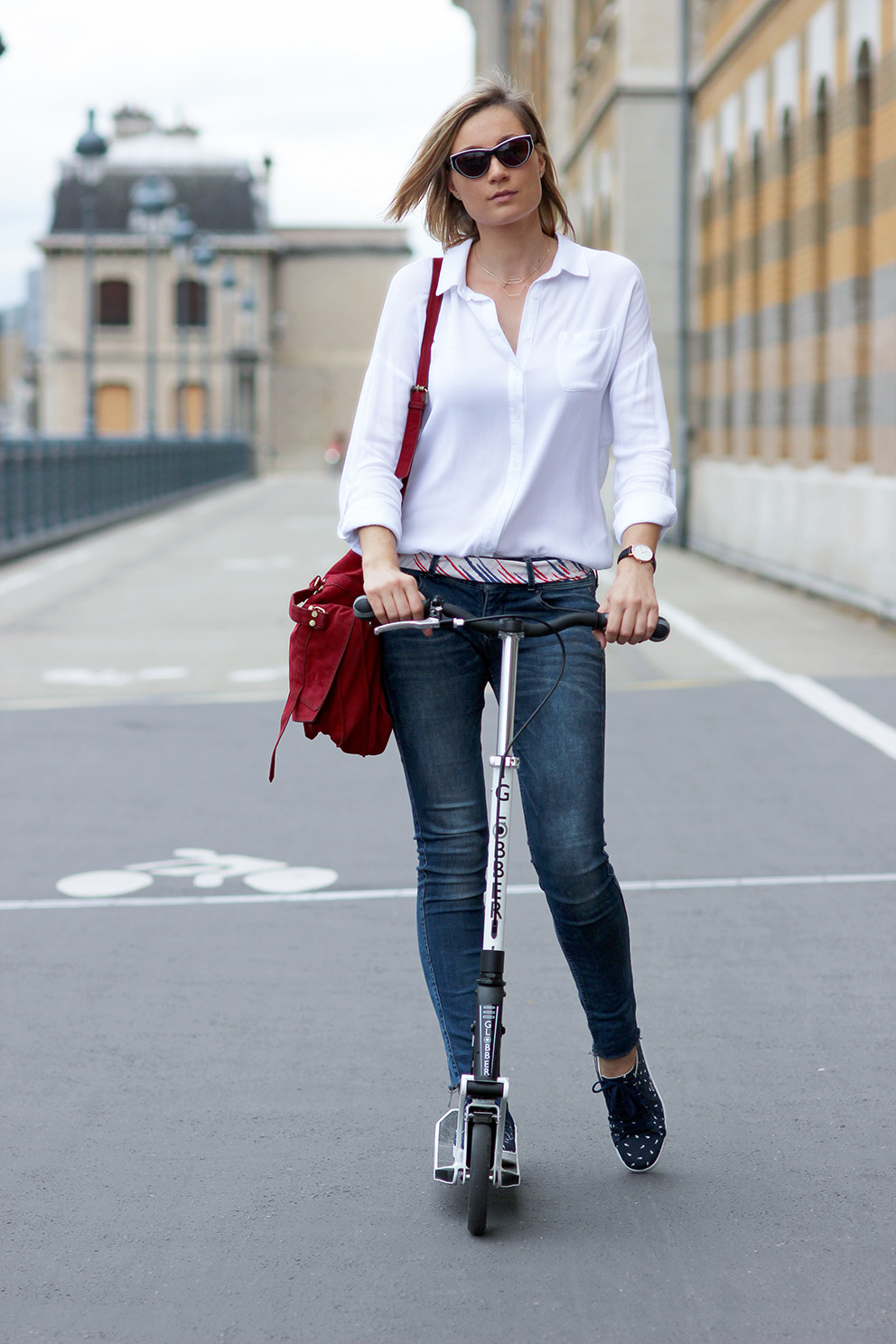 look trottinette blog mode lyon Artlex