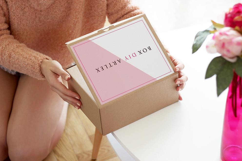 Box idée cadeau noel