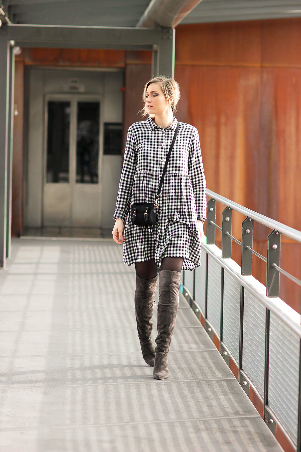 look cuissardes Blog mode Lyon & DIY | Artlex