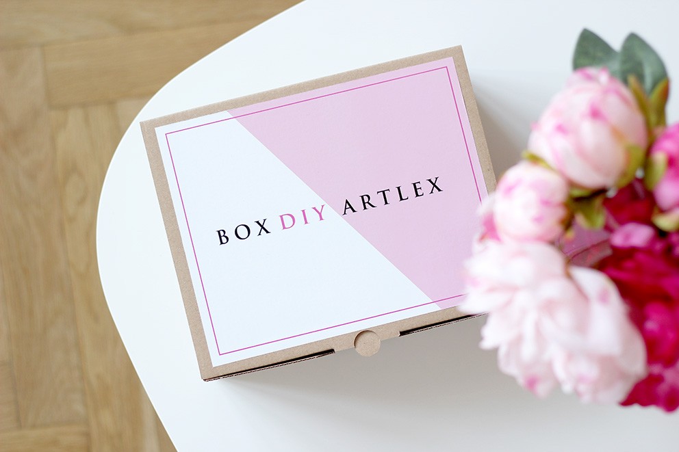 box do it yourself blog DIY Artlex