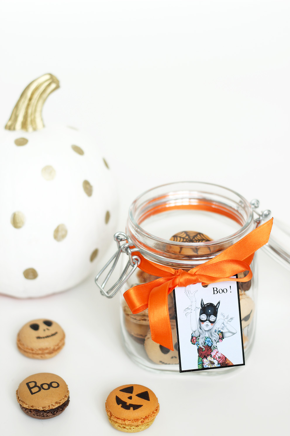 halloween DIY blog Artlex