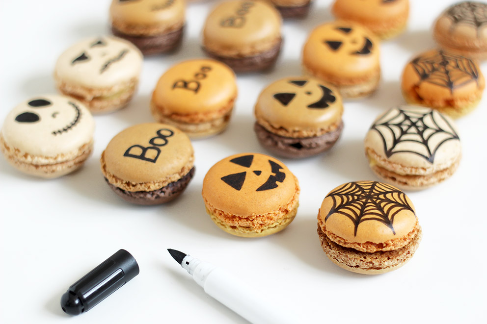 idée facile halloween blog DIY Artlex