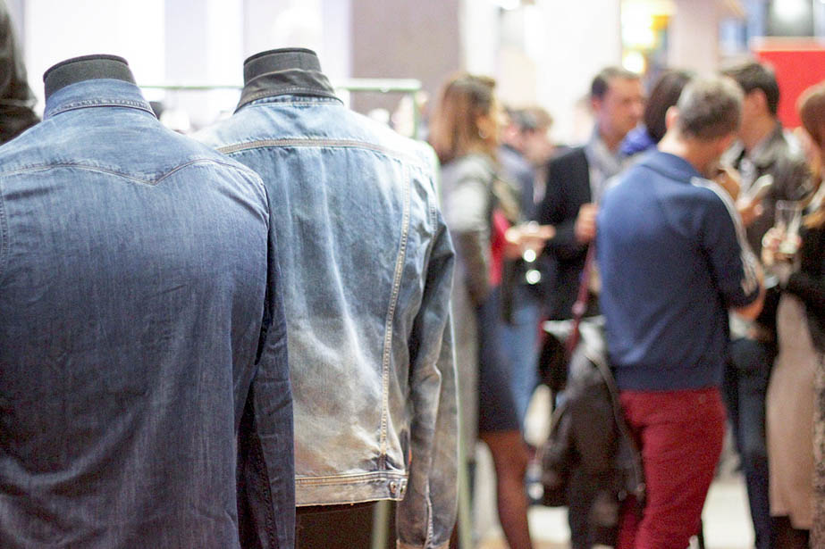 soiree diesel lyon denim master studio