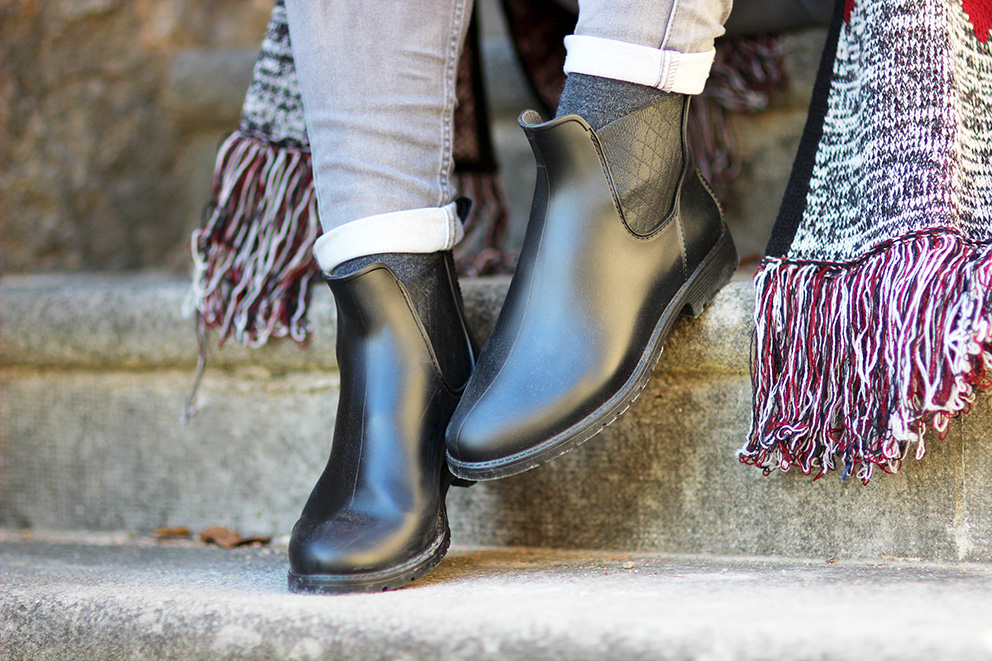 boots meduse blog mode lyon Artlex