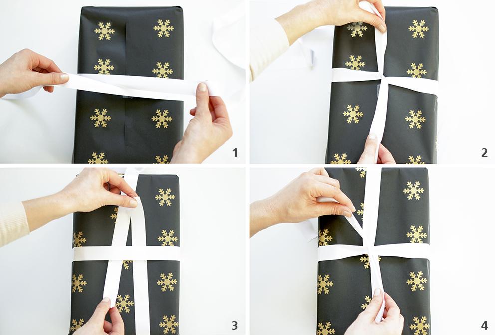 DIY papier Cadeau 1