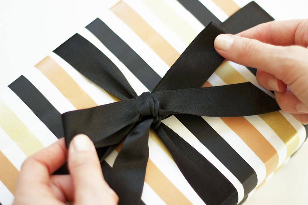 DIY papier Cadeau 5