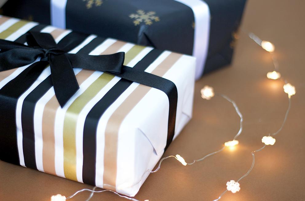 DIY papier Cadeau 6