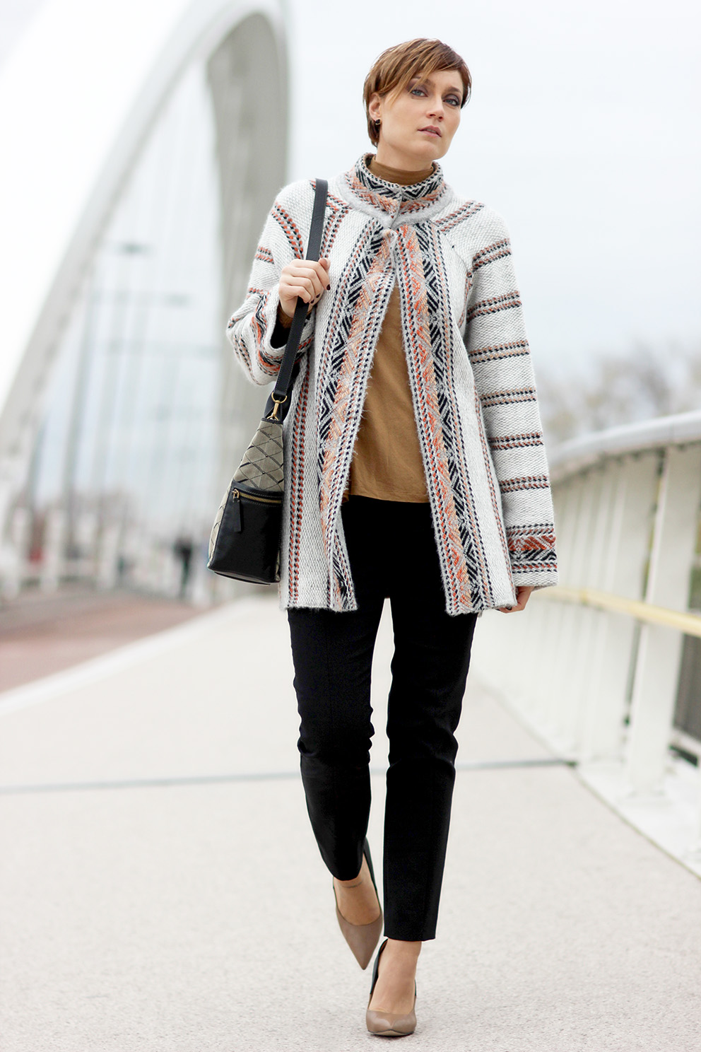 tendance ikat blog mode Lyon Artlex