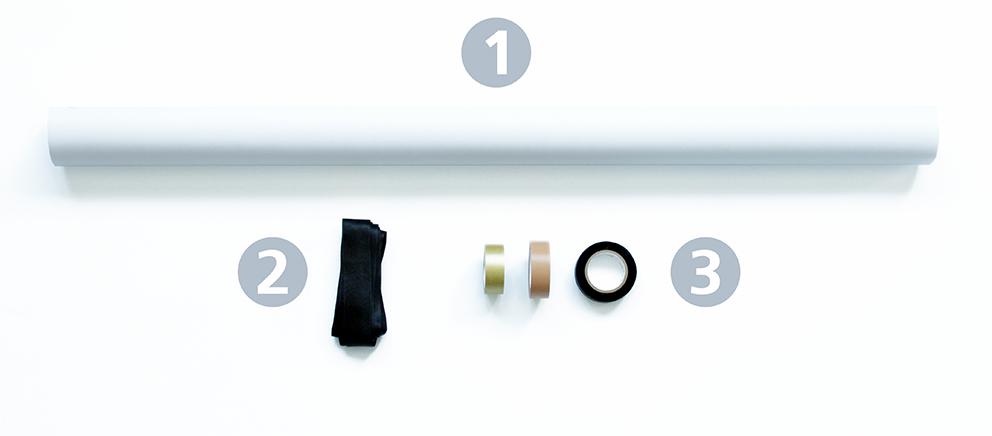 matériel DIY papier cadeau 3