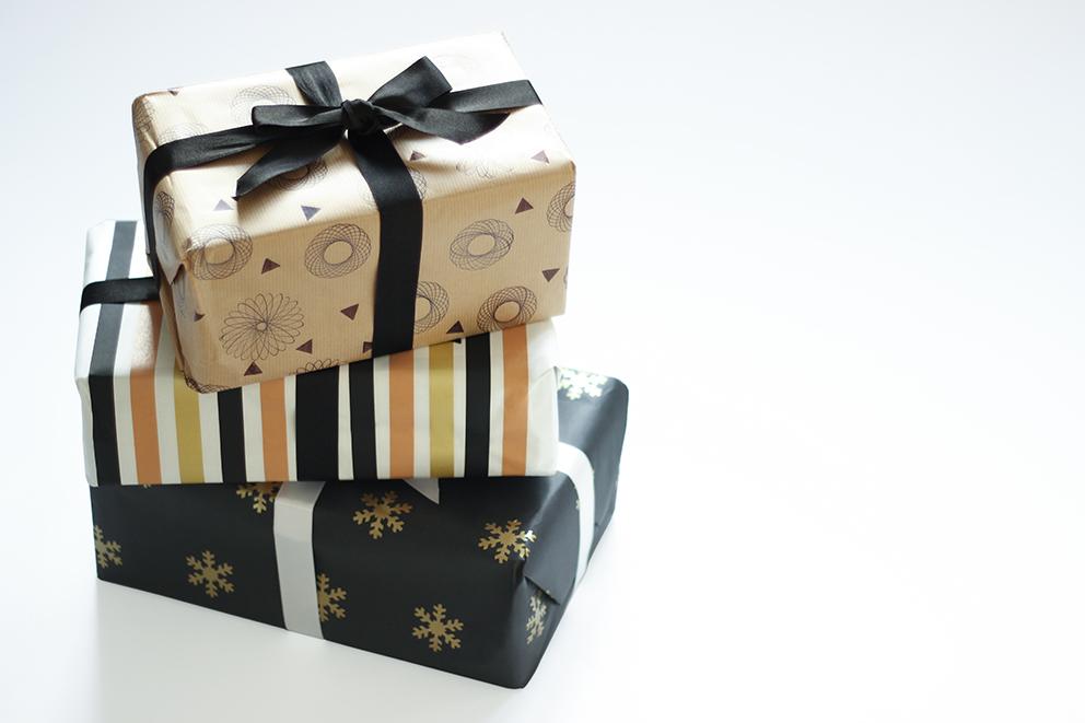 papier cadeau DIY blog Artlex 2