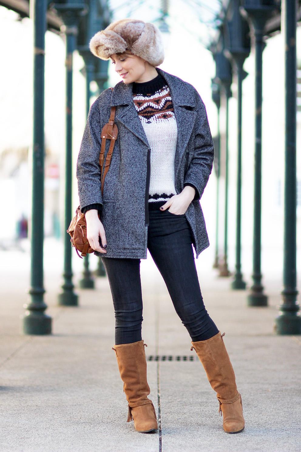 blogueuse mode lyonnaise Artlex