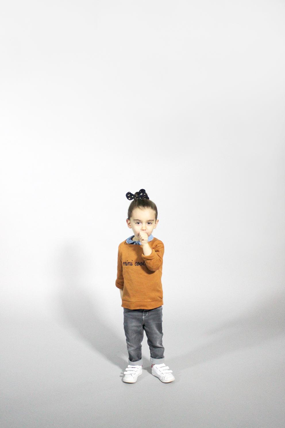 sweat enfant tendance blog mode lyon