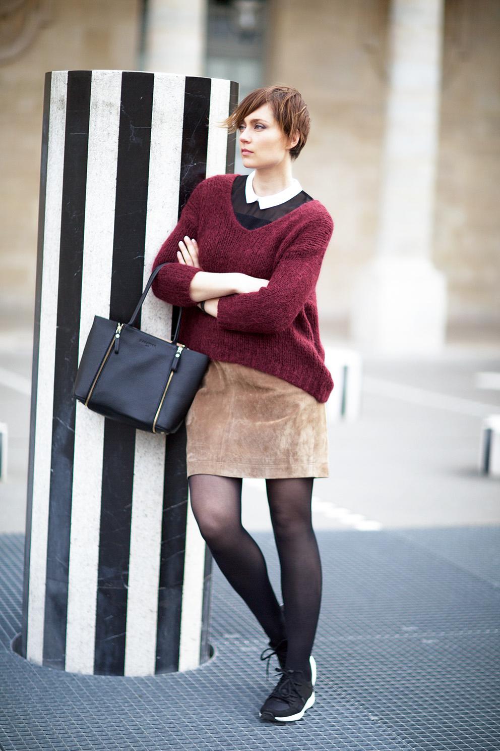 Blogueuse Artlex Paris