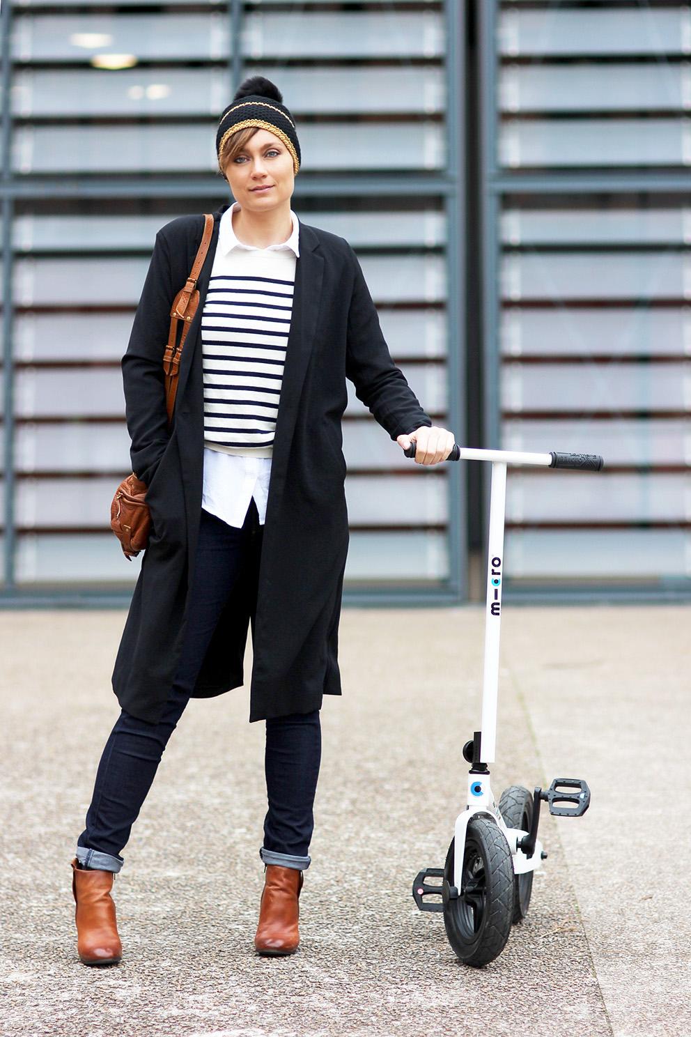Blogueuse Lyonnaise Artlex Pedalflow