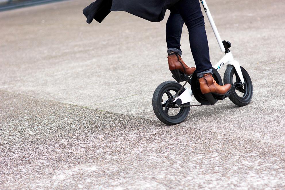 trotinette pedalfow blog mode Lyon Artlex