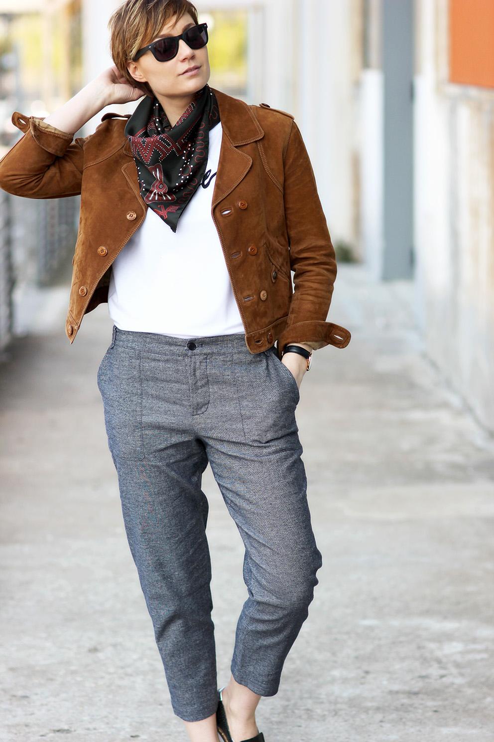 blogueuse lyonnaise mode Artlex