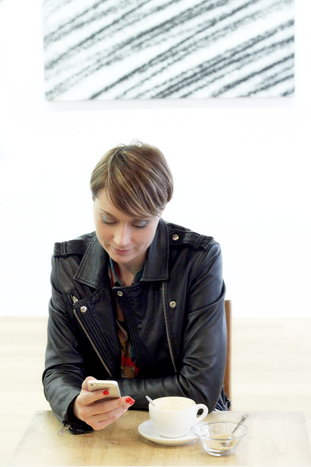 Artlex blogueuse lyonnaise Slika