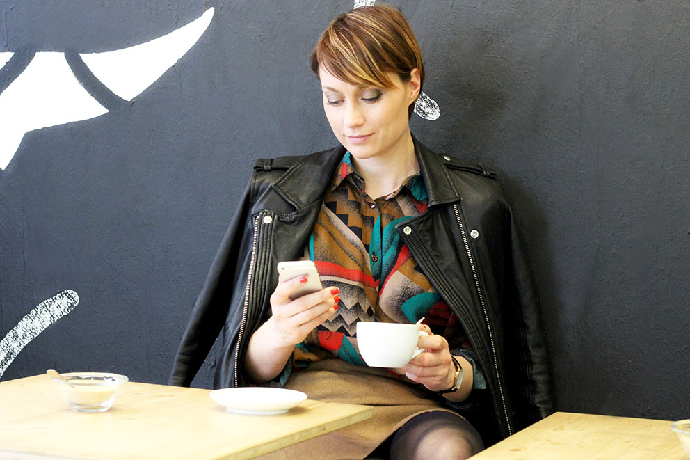 blogueuse mode lifestyle lyon Artlex