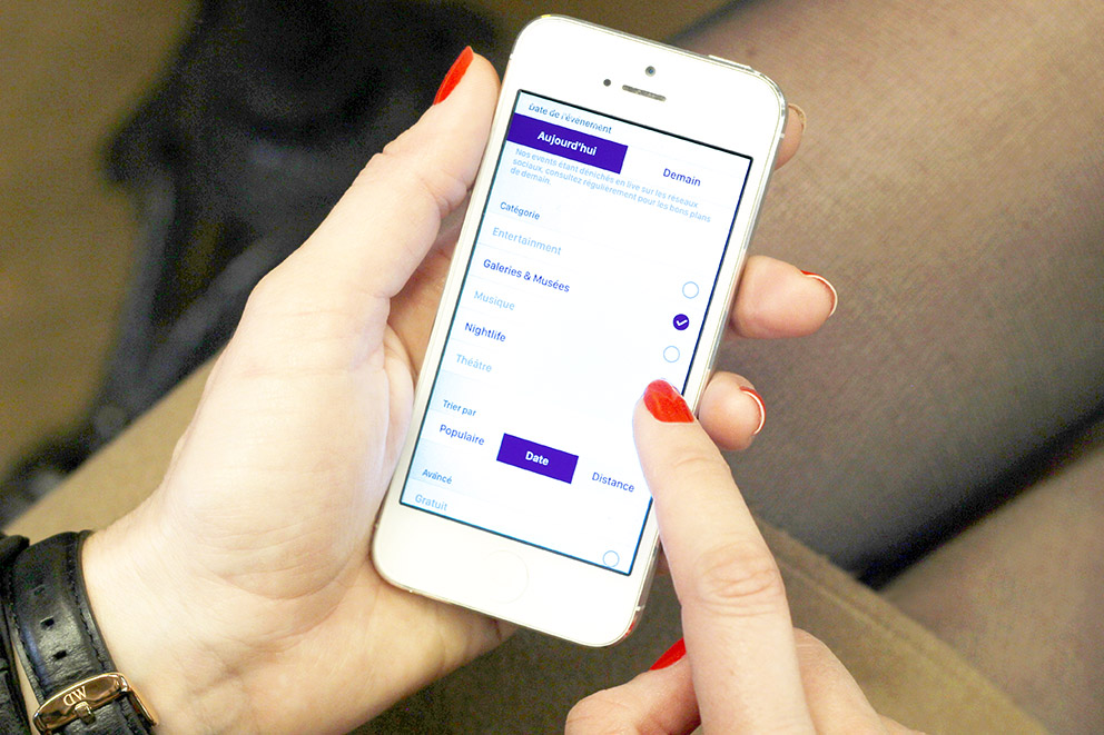 wingit application sortir à lyon