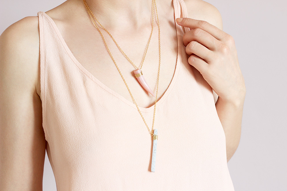 artlex blog DIY bijoux