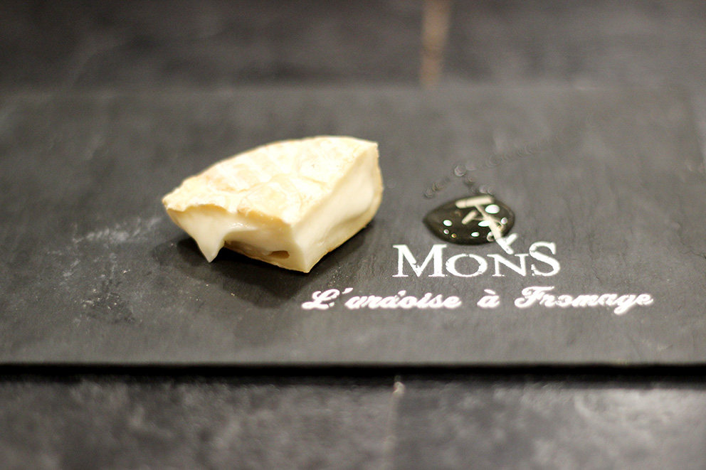 fromage Mons hall de lyon