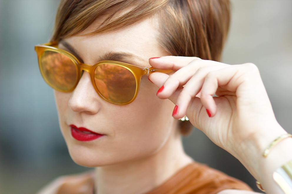 lunettes miroir marc Le bihan confluence